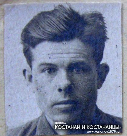 Яровой Михаил Яковлевич