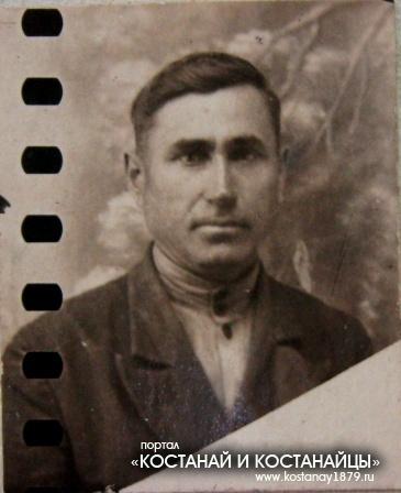 Лазурко Павел Афанасьевич