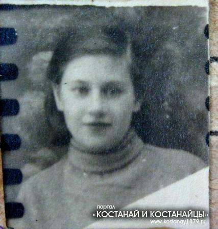 Паляница Вера Николаевна