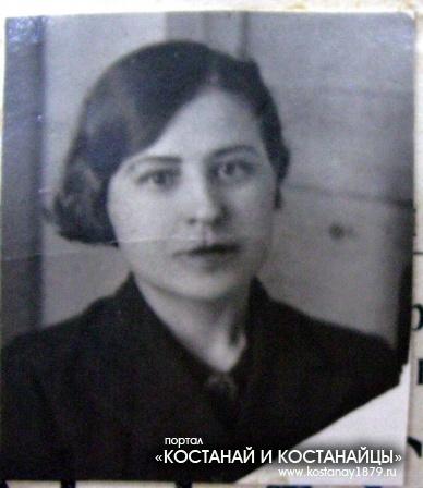 Василевская Елена Константиновна