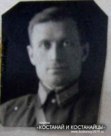 Шкот Сергей Евгеньевич