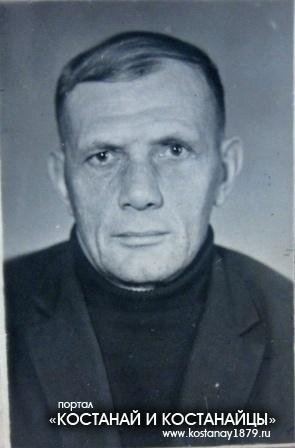 Дзюба Федор Михайлович