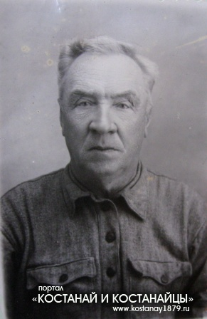 Цыбульский Клавдий Викентьевич