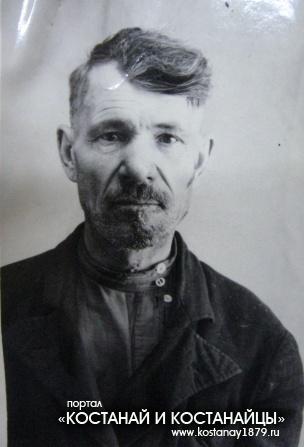 Грызлов Семен Николаевич