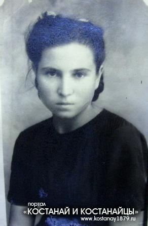 Герасимова Зинаида Андреевна