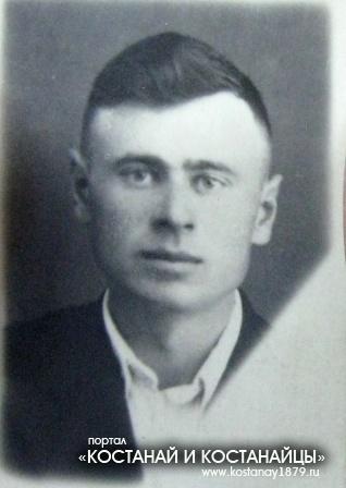 Караулов Георгий Иванович