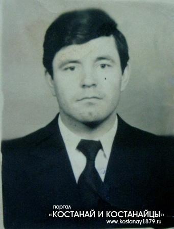 Клоос Виктор Вениаминович