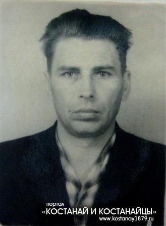 Смоляков Александр Васильевич
