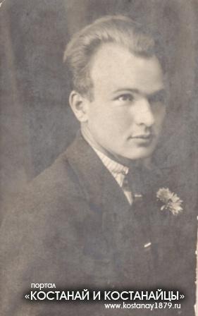 Михаил Рзянин