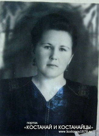 Лысенкова Вера Павловна