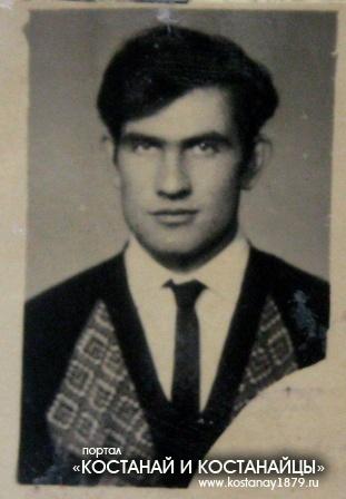 Левадный Геннадий Филиппович