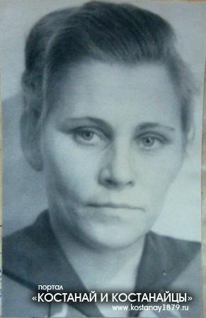 Лукомская Валентина Марковна
