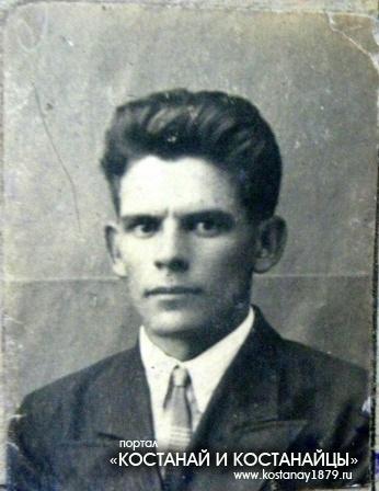 Буковский Дмитрий Сильвестрович