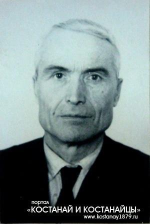 Сурнин Иван Егорович