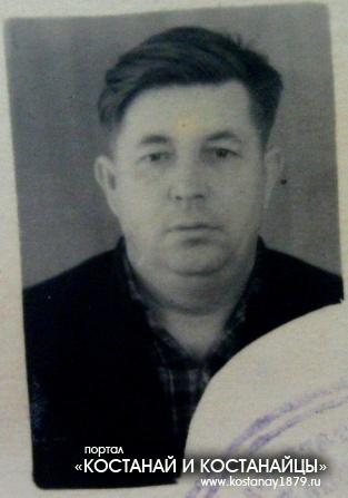 Титов Николай Николаевич