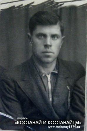 Терещенко Иван Антонович