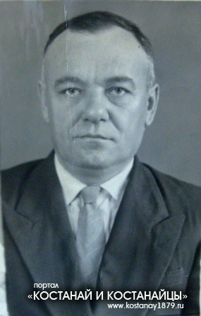 Тупкало Елисей Иосифович