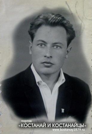 Сизоненко Виталий Моисеевич