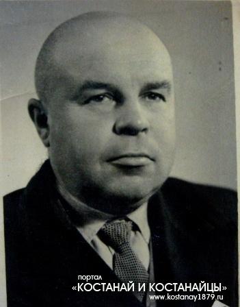 Струков Сергей Николаевич