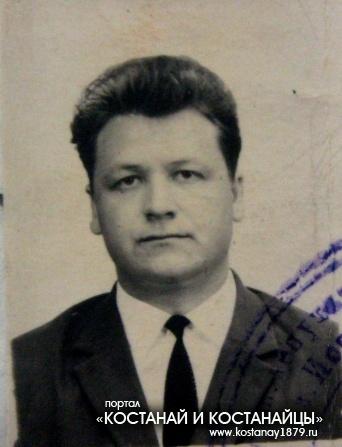 Башков Алексей Матвеевич