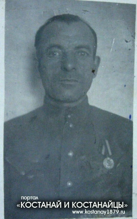 Бочкарев Николай Павлович