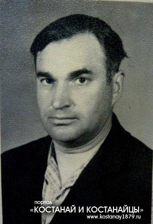 Бороденок Виктор Николаевич