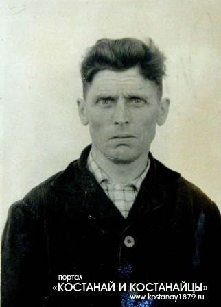 Фрибус Адольф Эдуардович