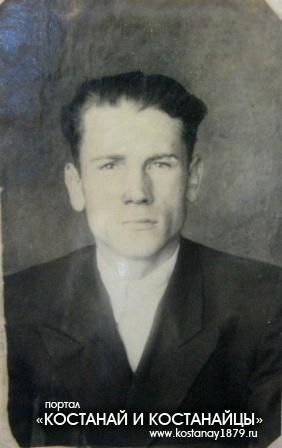 Никулин Федор Алексеевич