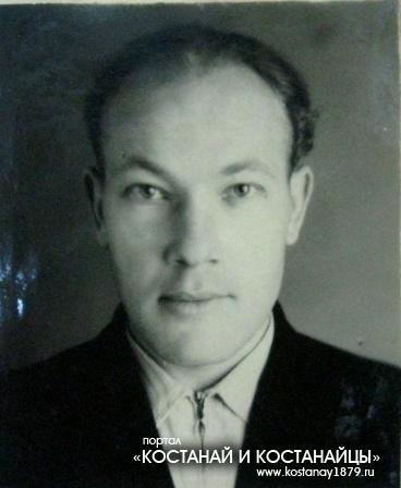 Лебеденко Иван Дмитриевич