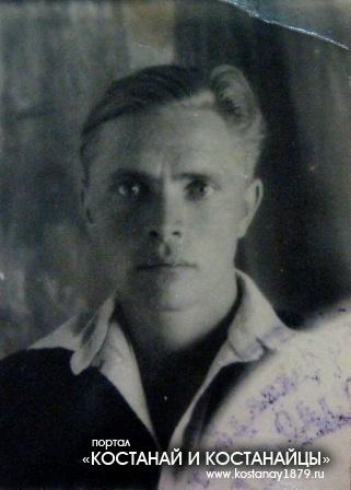 Черепащенко Семен Романович