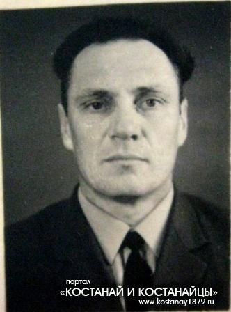 Шулика Павел Петрович