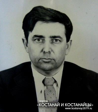 Паскаль Эдуард Петрович