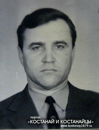 Тарнапольский Николай Николаевич