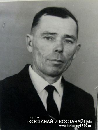 Мудрагеля Николай Антонович