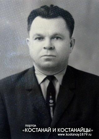 Молозин Александр Иванович