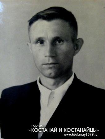 Мухин Василий Макарович