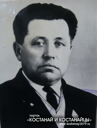 Михайлусов Николай Александрович