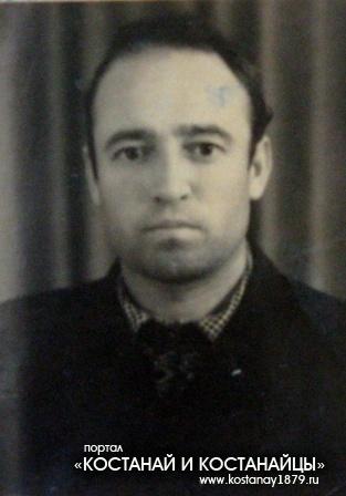 Ивасенко Виталий Иванович