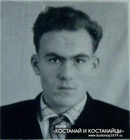 Борер Курт Оскарович
