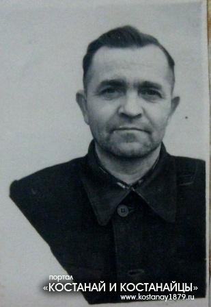Гофман Иосиф Иванович