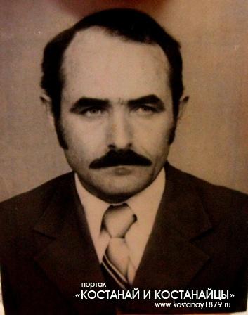 Ганзельман Федор Иванович