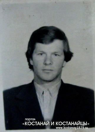 Шефер Виктор Рейнгольдович