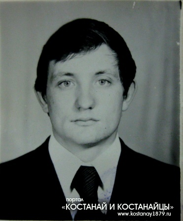 Шендель Владимир Эвальдович