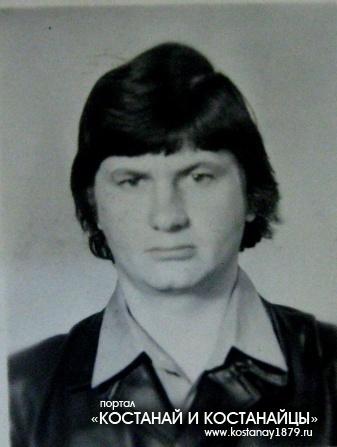 Баун Петр Александрович