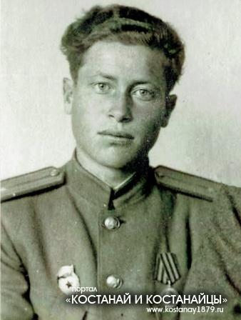 Харченко Николай Анисимович