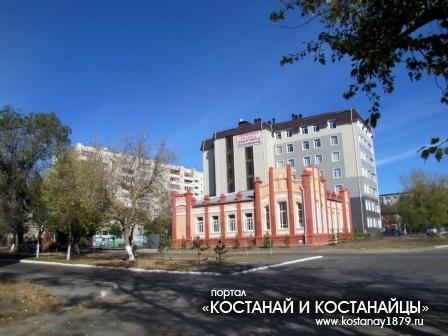 Дом купца Кияткина