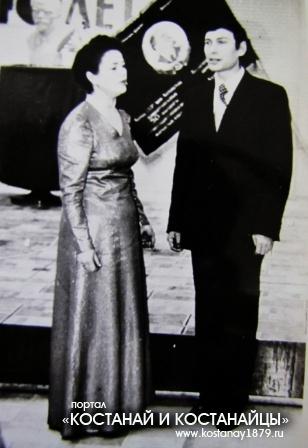 Шульц Н. и Паустьян В.