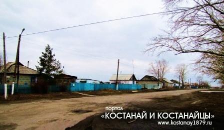 Большая Чураковка