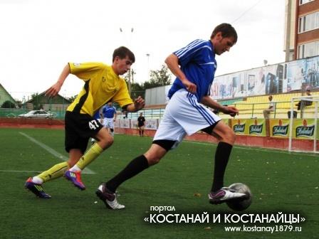 Чемпионат города