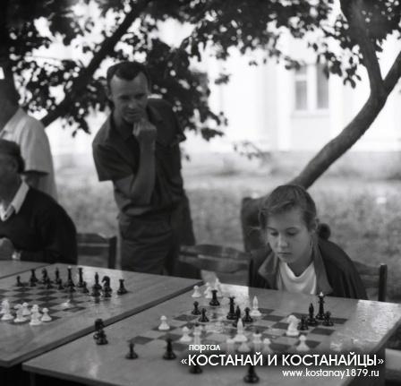 Татьяна Бекмухамедова